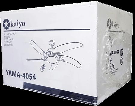 Quạt trần Kaiyo YAMA-4054